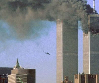 Se cumplen 18 años del atentado a las Torres Gemelas.