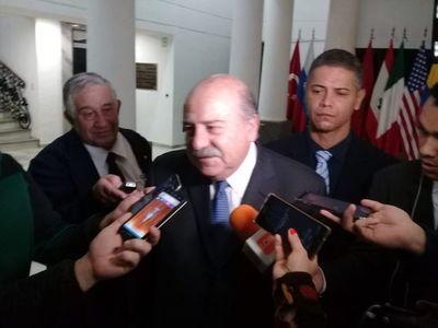 Hernandarias: Embajador brasileño afirma que policías federales no dispararon contra bomberos