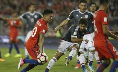 HOY / Se vislumbra un posible amistoso con la selección chilena