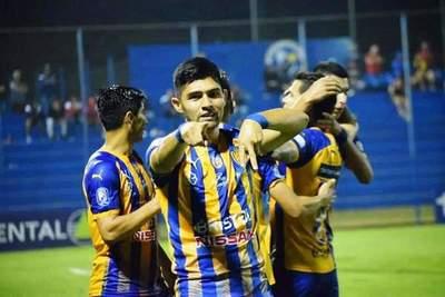 Luqueño y Guaireña, a los cuartos de final de la Copa Paraguay •