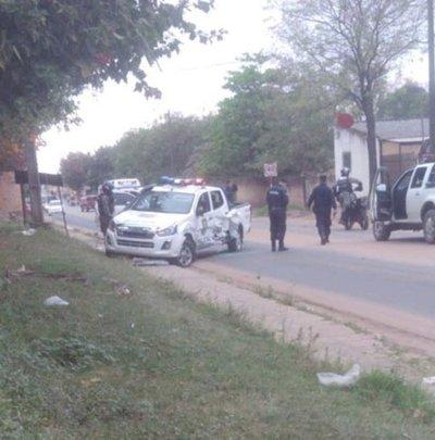 Fallece policía herido durante balacera