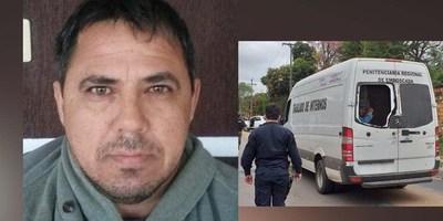 EL SUPUESTO JEFE NARCO JORGE TEÓFILO SAMUDIO GONZÁLEZ, ALIAS SAMURA, FUE RESCATADO DURANTE EL TIROTEO