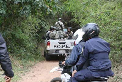 "Tres fiscales investigarán rescate de ""Samura"""