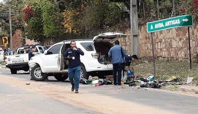 Comisario asesinado durante rescate de jefe narco era luqueño •