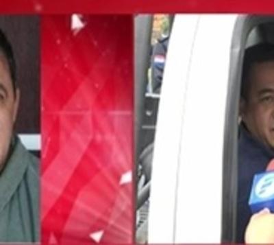 Detienen a guardiacárcel tras balacera y fuga de presunto jefe narco