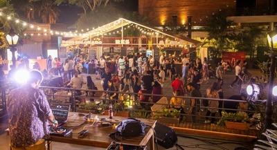 Reafirmada, la gastronomía paraguaya protagonizó Paladar 2019