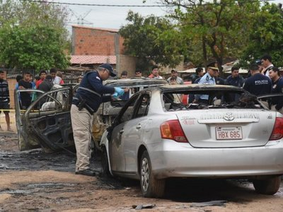 """Justicia no informó sobre """"peligrosidad"""" de Samura a la Policía"""