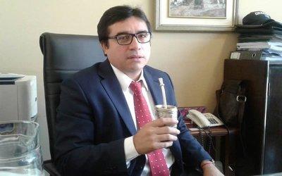 """Abdo """"acepta"""" renuncia del ministro de Justicia y remueve al comandante de la Policía"""