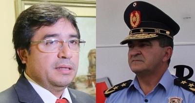Abdo Benítez confirma salida de Ríos y Vázquez