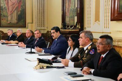 TIAR se reúne para atacar a N. Maduro