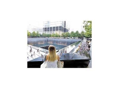 Las secuelas de los   supervivientes marcan aniversario del 11S