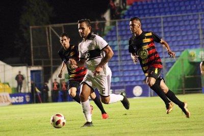 Equipo de tercera división elimina a Olimpia de la Copa Paraguay