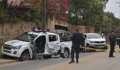 Cuñado del comisario asesinado exige la remoción de Villamayor