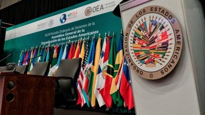 Cancilleres de la OEA evaluarán acción militar contra Venezuela