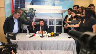 Llano sugiere al presidente cambiar a Villamayor por Giuzzio