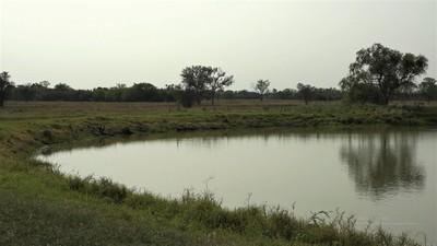 Desean financiar e instalar planta potabilizadora de agua en Yalve Sanga