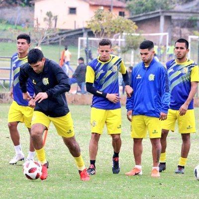 Se cierra la semana de Copa Paraguay