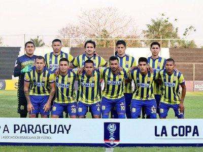 Se cierra la semana 12 de la Copa Paraguay
