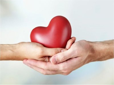 Donantes de órganos: Protagonistas de un gesto de amor invaluable