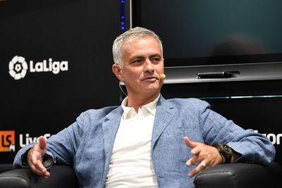 """Basta ya"", dice Mourinho sobre su periodo sin club"
