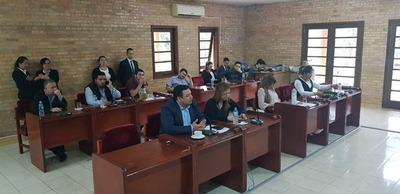 Aprueban ampliación presupuestaria de municipalidad de Ciudad del Este