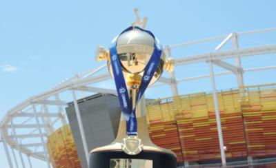 HOY / A pocas horas para el arranque de la Libertadores de Fútbol de Playa
