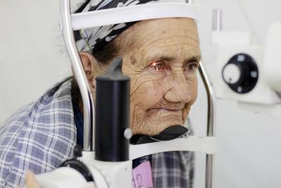 Centenar de pacientes fueron sometidos a cirugías oftalmológicas gratuitas