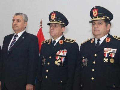 Mejorar la seguridad y levantar la moral, es la intención de todos, afirma nuevo comandante de la Policía
