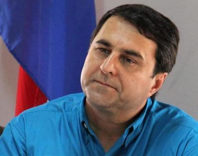 """Federico Franco: """"El presidente pretende anestesiar con una enmienda en la CN"""