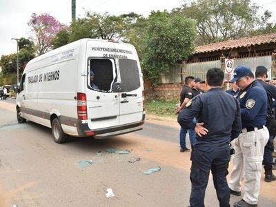 Caso Samura: Identifican a cinco personas y ordenan sus capturas