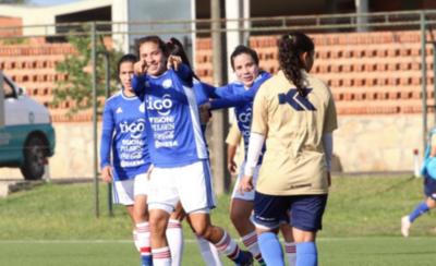 HOY / Se prueba en test amistoso previo a la Liga Sudamericana