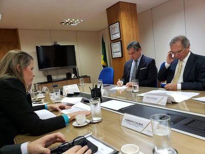 Paraguay busca en Mercosur acuerdo automotriz  favorable a heterogénea industria local