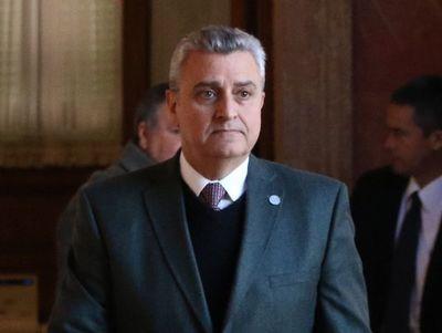 Gestión de Villamayor, marcada por fracasos desde su designación