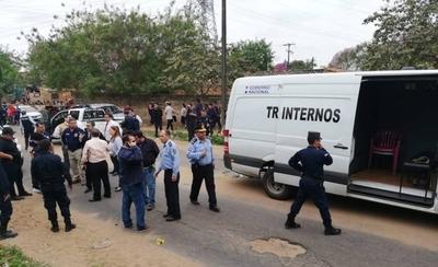HOY / Para Fiscalía no hay dudas: director de Emboscada omitió procedimiento de seguridad