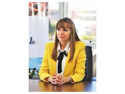 Hablan de inminente destitución de Carla Bacigalupo del cargo