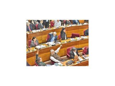 Senado remite al archivo polémica ley de autoblindaje parlamentario