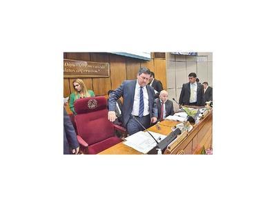 Llano propone a Giuzzio en lugar de Villamayor en Interior