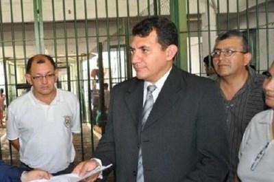 """Caso rescate de """"Samura"""": Detienen a director del penal de Emboscada"""