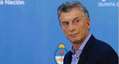 El FMI no desembolsará USD 5.400 millones a Argentina