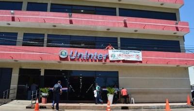 Detienen a alumno de la UNINTER que hackeó sistema y alteró calificaciones