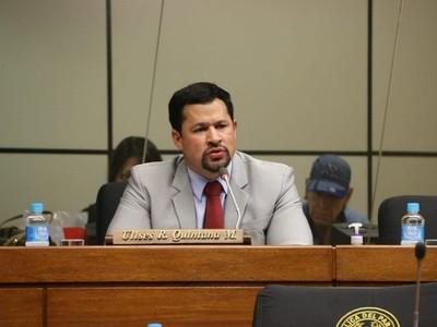 Ulises Quintana asegura que continúa teniendo fe en la justicia
