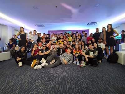 Este sábado se inicia Festival Internacional de Youtubers en Asunción