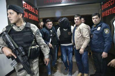 """""""Asociación"""" entre criminales para liberar a Samura"""