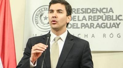 "HOY / Peña sobre elección de Friedmann: ""Para cada mal siempre hay algo peor"""