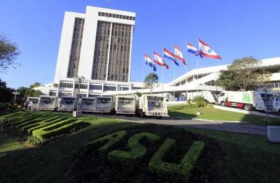 Reiteran denuncia contra licitación de la Municipalidad de Asunción