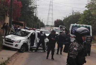 """No descartan """"cooperativa"""" de grupos criminales para liberar a Samura, y preparar nuevos golpes"""