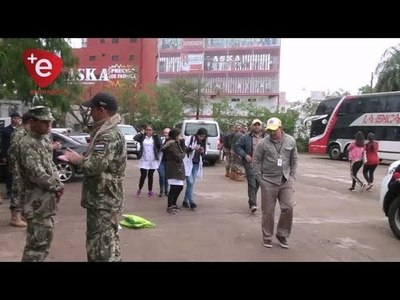 INICIA FUERTE CAMPAÑA DE COMBATE CONTRA EL DENGUE EN ENCARNACIÓN