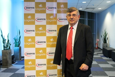 Auren abre oficina en Paraguay