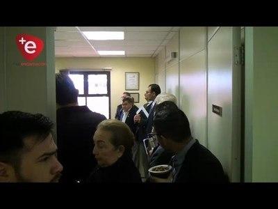 AUDIENCIA PRELIMINAR DE CASO 25M: DEFENSA TÉCNICA DE ACUSADOS NO ASISTIÓ A TRIBUNALES