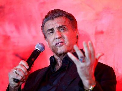 """Stallone: """"Rambo 5"""" no es una declaración sobre relación entre EE.UU y México"""